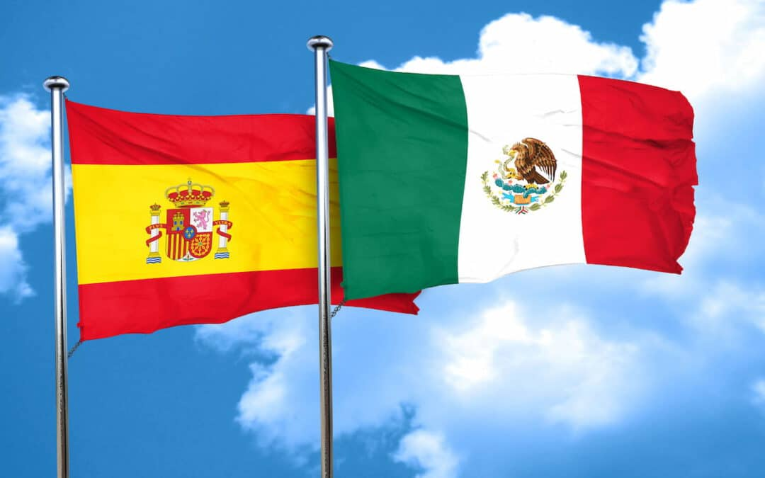 Estudiar en España siendo Mexicano