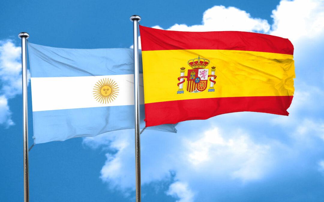 Estudiar en España siendo Argentino